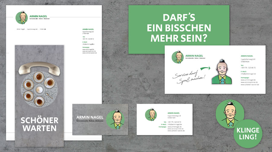 Armin Nagel, Druckgrafik