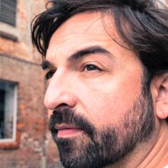 Daniel Garcia Caboalles - UI-Design und Frontend Entwickler
