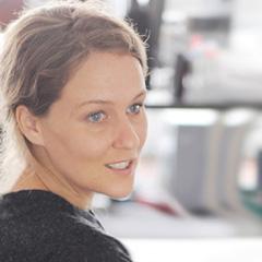 Johanna van Joolen