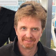 Martin Regner - Informatiker