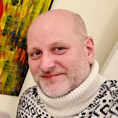 Martin Seim - Social Media Manager