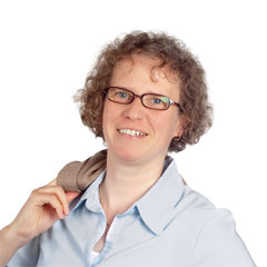 Simone Mech - Wordpress Webdesign