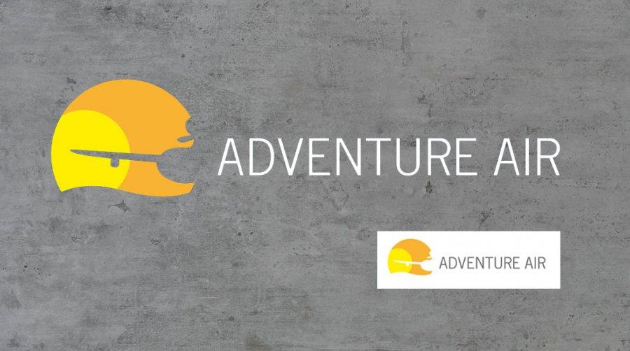 Adventure Air - Wasserflug Florida