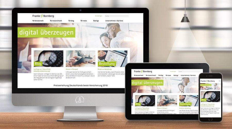 Franke und Bornberg Research GmbH