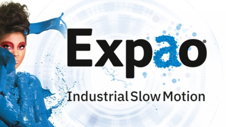 EXPAO Industrial Slow Motion